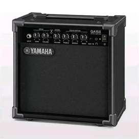 Ampli Gitar Yamaha GA15ii