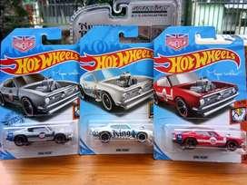 Diecast Mobil Hotwheels King Kuda