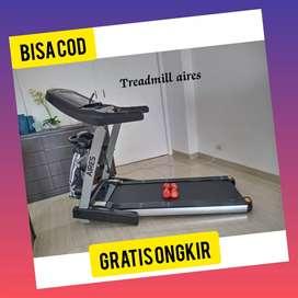 treadmill elektrik ireborn aires I8 electric G+66
