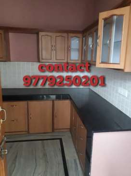 Independent flat 2 BHK with attached 2 washroom