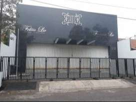 Ruko Siap Tempati Di Jl. Singosari I , Semarang