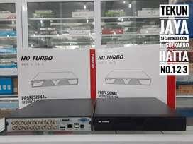 Alat perekam CCTV DVR 16 ch HD TURBO 2 megapixel