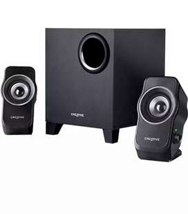 Creative SBS A335 2.1 Multimedia home theatre for Sale