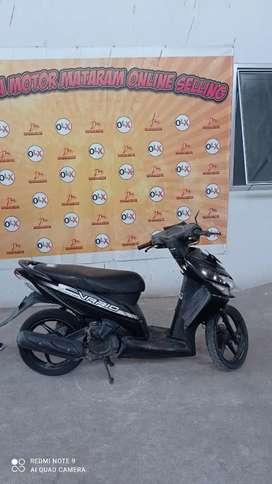 Honda vario cw super plat DK