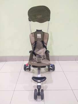 Stroller I Sport Cocolatte