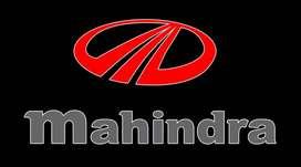 HIRING MAHINDRA MOTOR COMPANY HIRING 2021 FIRST HIRING FOR ALL INDIA L