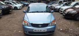 Tata Indigo CS 2008-2012 GLS BSIII, 2010, Petrol