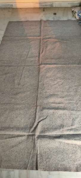 Carpet with good condition