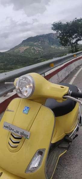 Vespa 125cc for sale