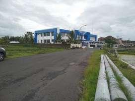 Kaplingan Strategis Utara Jalan Daendels Wates, Hemat Biaya