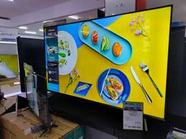 Tv Hisense 65 inch bisa Kredit bunga 0%