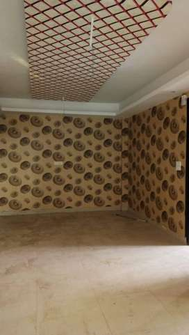 2BEDDING,SOFA ,MODULAR KITCHEN FALT 2BHK FOR SALE IN NEW COLONY.