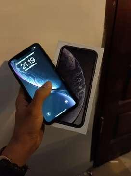 Iphone Xr 128 Fullset