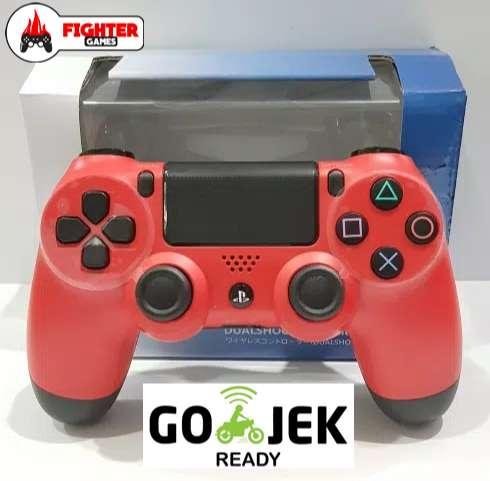 [NEW] Stik PS4 ORI Light Bar Merah 0