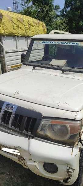 Mahindra Bolero SLE BSIII, 2013, Diesel