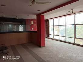 FOR SALE COMMERCIAL HALL AT 10 NUMBER MARKET, NEAR SBI BANK