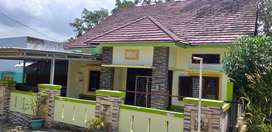 Rumah di kota pangkalpinang