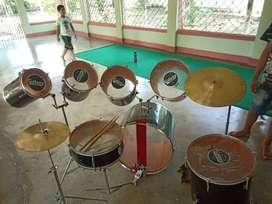 Indian brand Drum