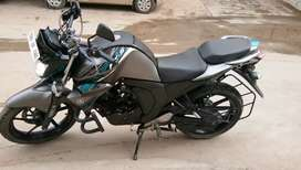 Yamaha FZS for sale