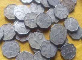 Any 10 coins 150 RS only