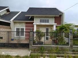 Rumah dijual di Perumahan Griya Pratama Jl. KH. Ghalib