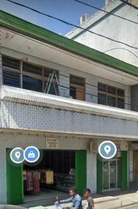 Di Jual Ruko 2 lantai toko Daster dan Batik,Kupang NTT