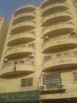 Corner Flat, west open (1600sqft), Civil lines, Cantt HYD