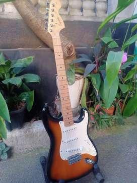 Squier Affinity by Fender Stratocaster Original