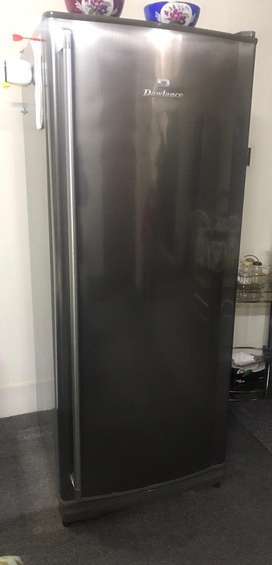 Dawlance Vertical Freezer VF-1035 Gray