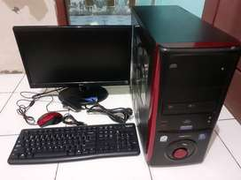 Komputer Intel Core 2 Duo