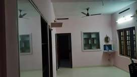 Sasthamangalam 1st Floor 600sqft Office Space..