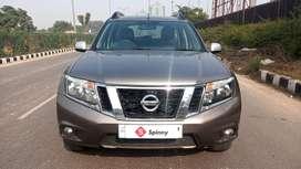 Nissan Terrano XL (D), 2014, Diesel