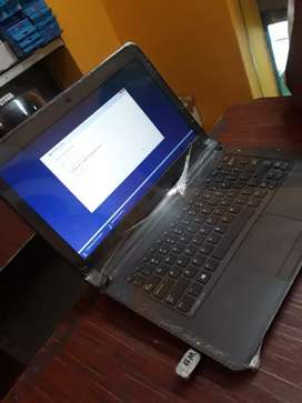 Dell, HP, lenovo, acer Laptop available here