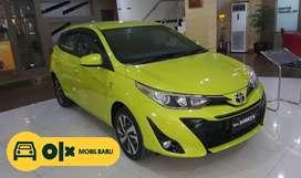 [Mobil Baru] Toyota ALL NEW YARIS TRD 2019