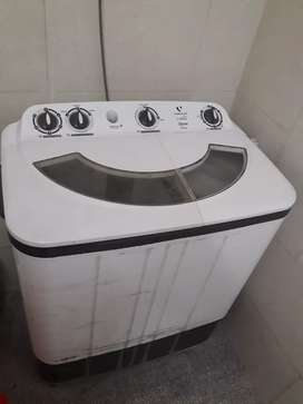 Video cone washing machine in a gud condition