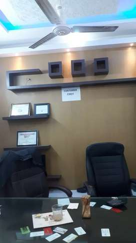 Required sales parshan for real estate