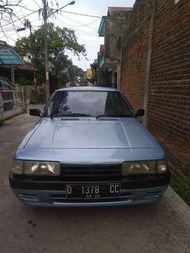 Mazda MR 1990 nyaman