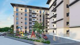 3 BHK Luxury Apartment for sale at Bachupally for 68.3 Lakhs