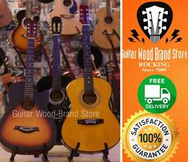 Guitar Wood-Brand store all type of brands guitars in whole salle
