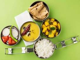 Tiffin service in Ahmedabad