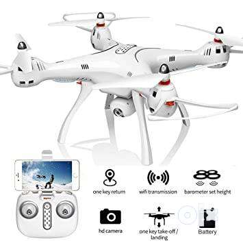 Mobile Connected Drone Camera……… 0