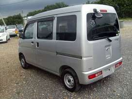 pick and drop available. hijet Comortable land cruiser seats