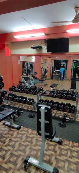 Running gym for sale looking good msf equipments for sale