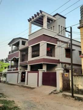 Duplex for sale at prime location