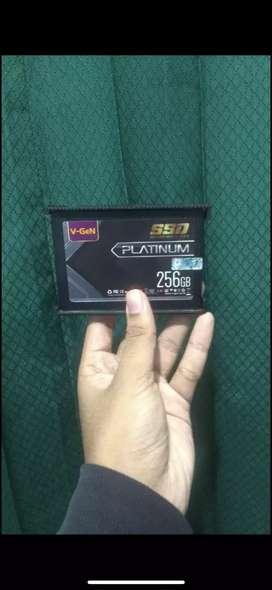 Jual ssd v gen platinum 256 gb