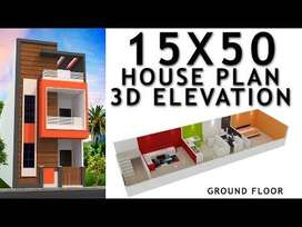 House available for immediate sale in a good colony with all amenties