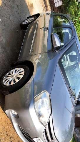 Toyota Etios Liva G SP, 2014, Petrol