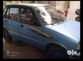 CNG fitted car with no problem A1 condition