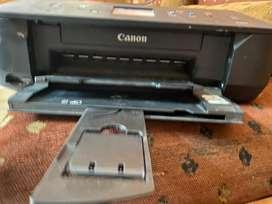 Canon mg 6220 colour printer