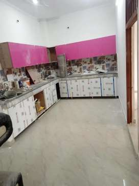 Independent ready to move house in gomtinagar